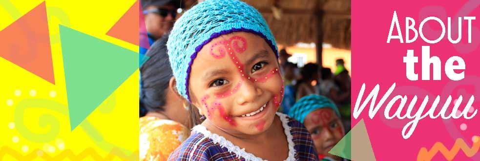 about the wayuu