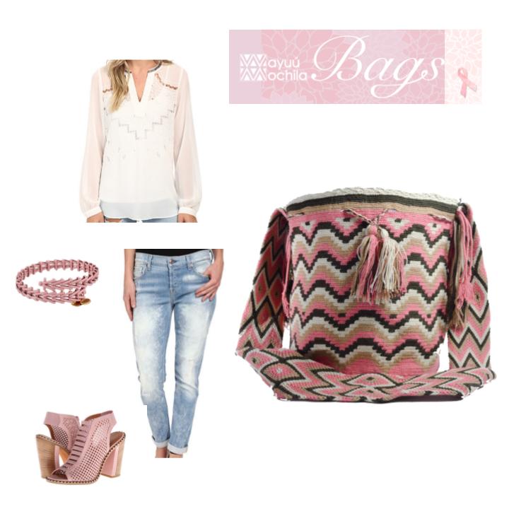 Wayuu Bags