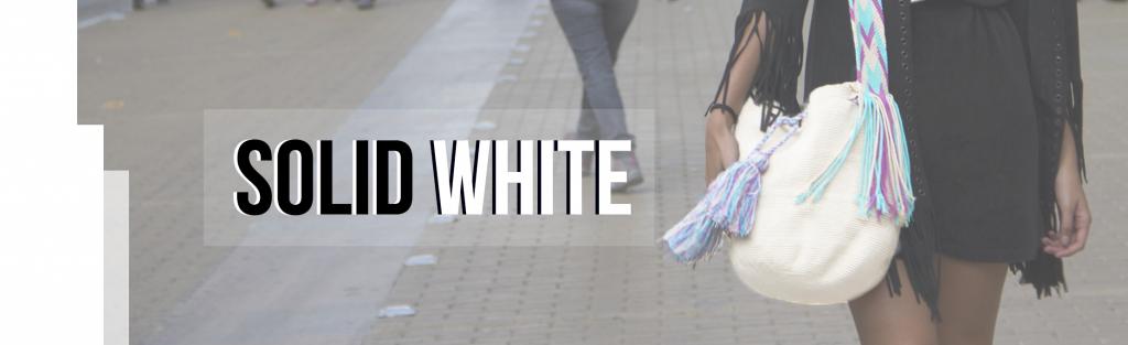 solidwhite