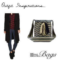 Wayúu Out fit Inspirations winter 1
