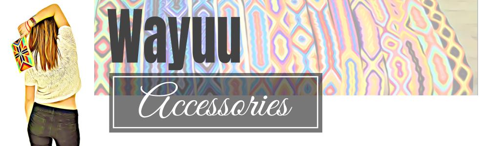 Wayuu Accessories Crochet