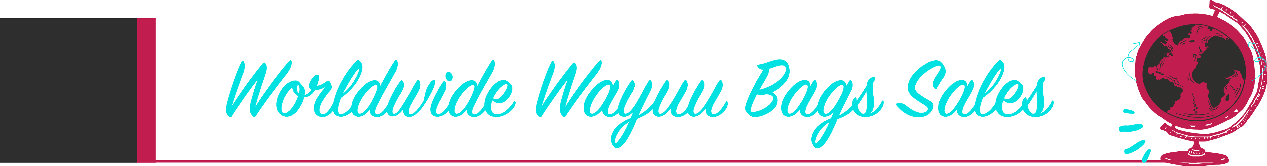 Worldwide Wayuu Bags Sales