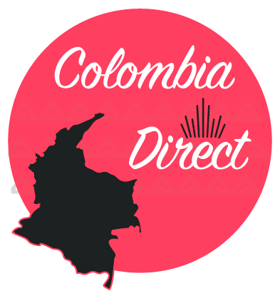 Colombia Direct - Free Shipping - Worldwide!