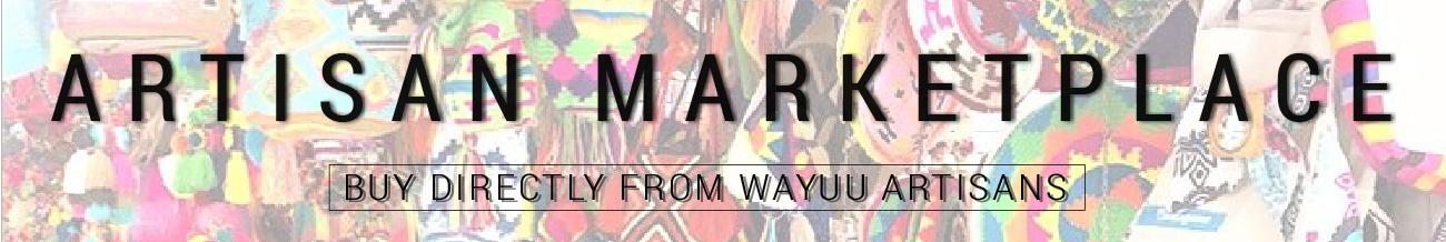 wayuu artisan marketplace