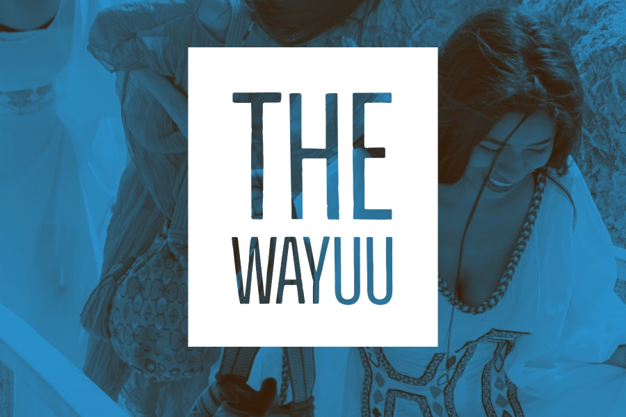 the wayuu button