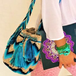 Design Medium - Wayuu Mochila