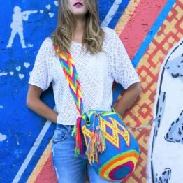Design - Large - Wayuu Mochilas