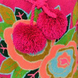 Wayuu Bags - Fuzzies