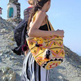 Wayuu Beach Bags