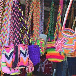 Mini Wayuu Bags