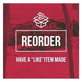 Reorder Wayuu Items